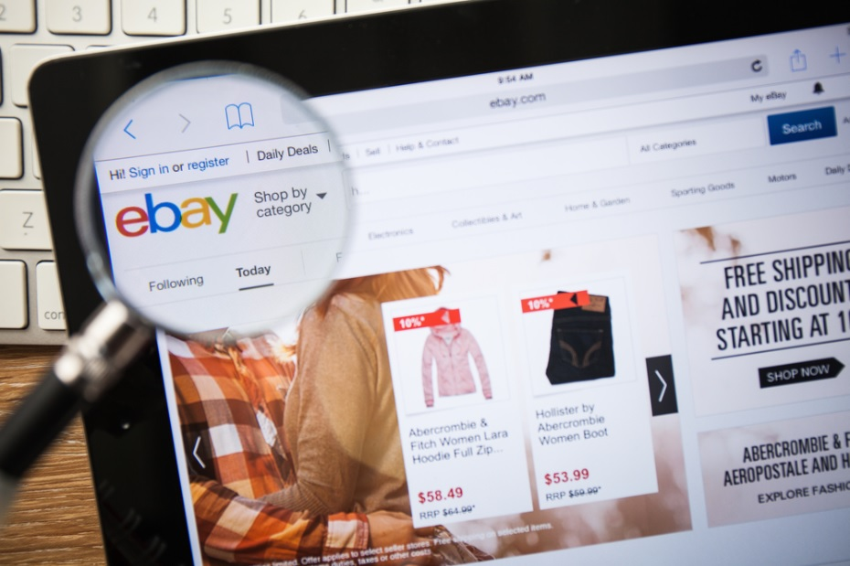 Growing your eBay business