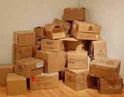 Moving from eBay home business to warehouse