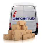 Parcel delivery for European online retail firms