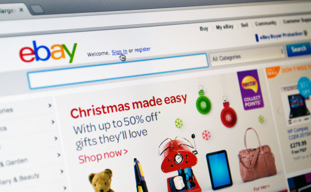 Selling on eBay During Christmas