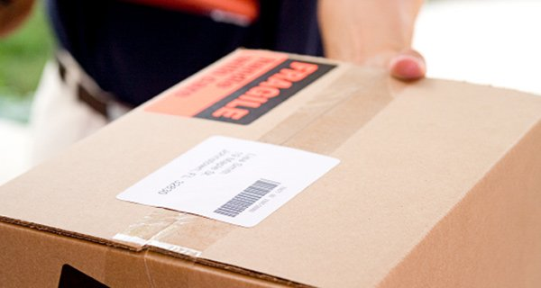 Faster Parcel Delivery in the UK