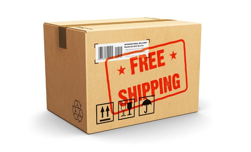 Should i offer free shipping on my website?
