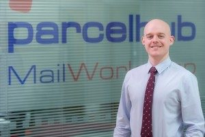 David Ward-Webster from Parcelhub