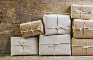 Courier Comparison for Sending Large Parcels