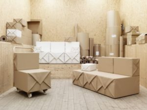 E-commerce parcel delivery sector growth