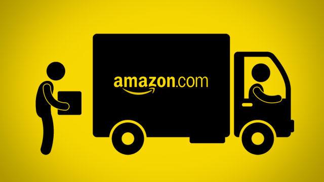 amazon super saver delivery time