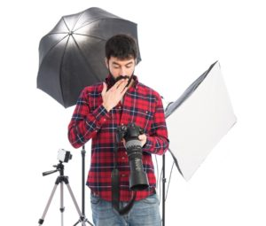 eBay PowerSeller Photography Tips