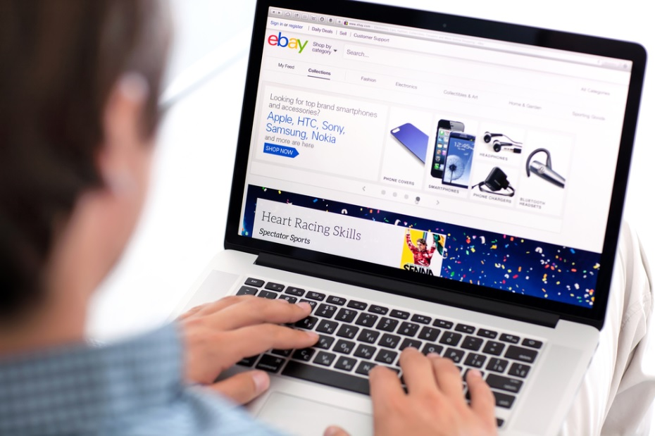 How to improve eBay PowerSeller listing rankings