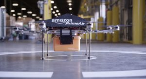Will Amazon do Drone Delivery?