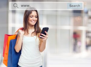 How much is mobile commerce worth?