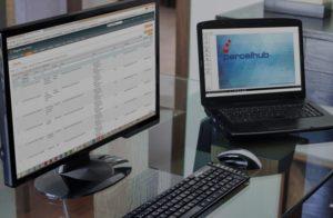 Courier Integration Software