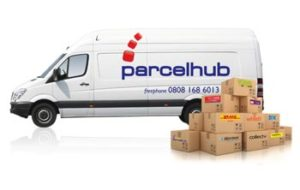 eCommerce Delivery Management Software