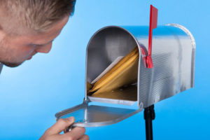 direct mail fulfilment services