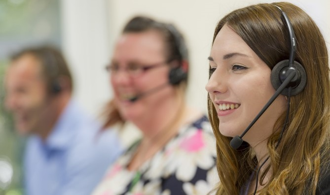 Outsource eCommerce customer service in the United Kingdom