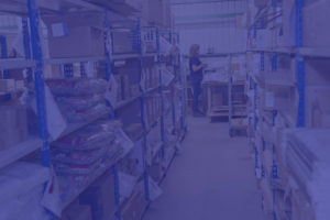 eCommerce parcel delivery and fulfilment services for the UK retail sector