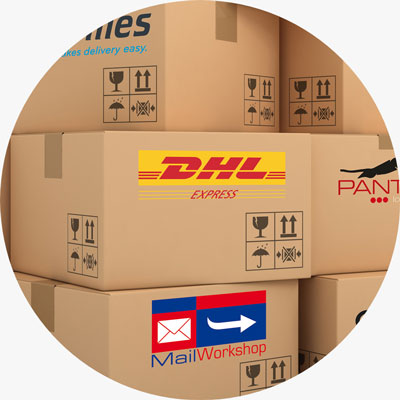 Parcel Carrier Management