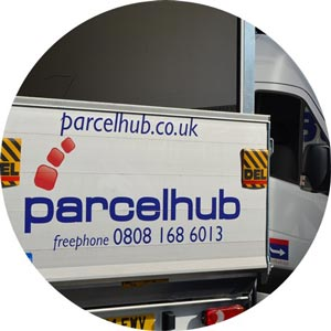 Parcel Tracking System Software