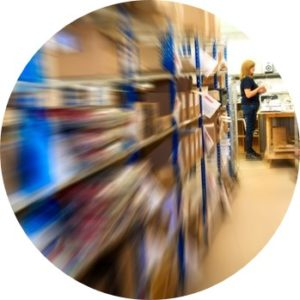 Company Specialising in Picking and Packing Services