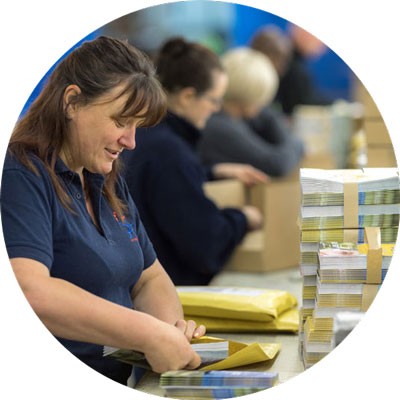 Print Fulfillment UK