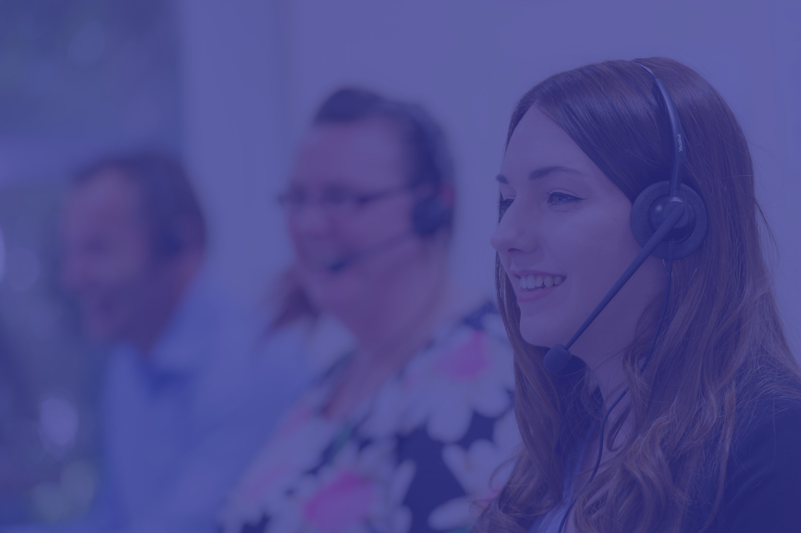 Outsourced eCommerce customer services & support