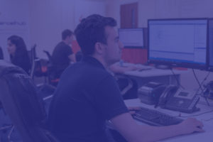 Shipping software development in the UK