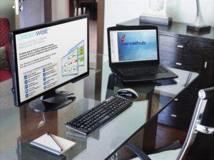 Courier integration software for e-commerce merchants