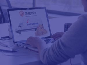 Magento shipping method per product taking courier integration into account