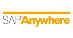 8 SAP Anywhere