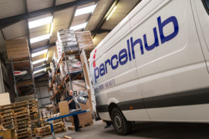 Operations supervisor vacancy for business courier provider