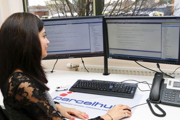 PrestaShop Courier Integration UK