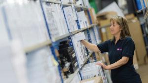ecommerce fulfillment manager job description
