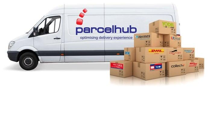 Marketplace parcels UK