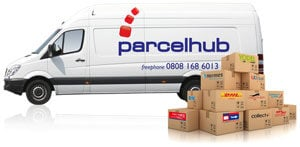 Outsourced retail shipping and customer service UK