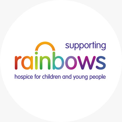 Parcelhub in the Community: Rainbows Children's Hospice
