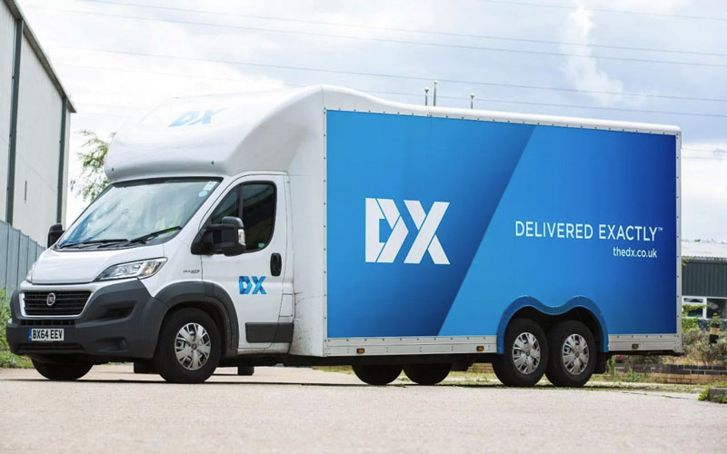 dx e commerce
