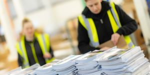 outsourced warehousing and fulfillment center uk 2019