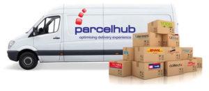 small business logistics solutions uk 2020