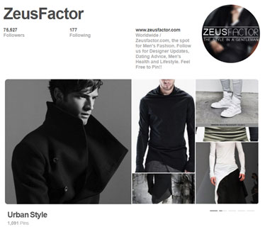 ecommerce product curation