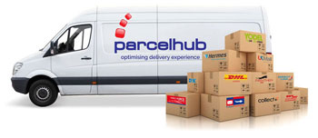 parcel tracking system software open source