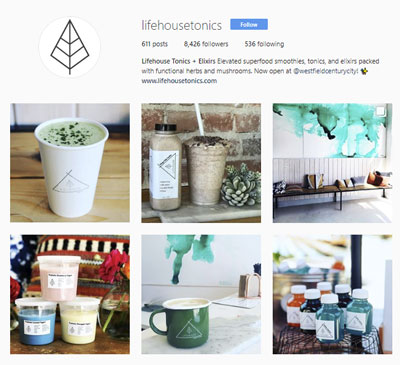 user-generated content on pinterest