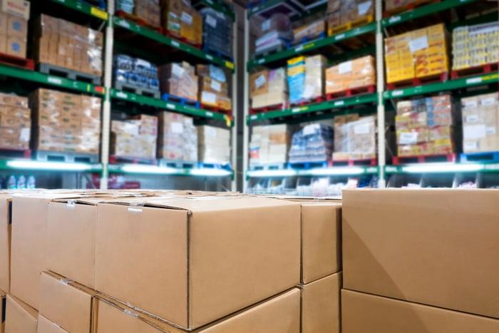 warehouse management systems uk