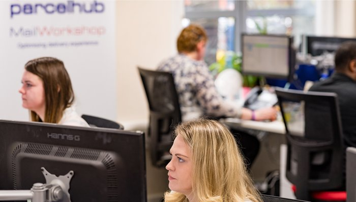 Career Opportunity Customer Services Coordinator Parcelhub