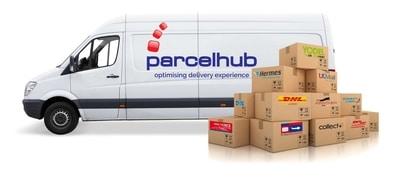 retail shipment processing england