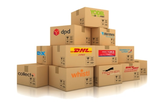 Multiple Carriers Tracking for eCommerce Sellers and Wholesale Retail Merchants