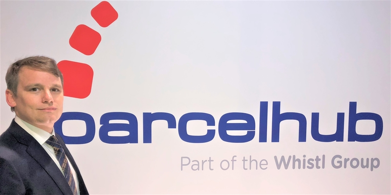 james hayes moves from parcel station to parcelhub part of whistl group