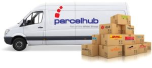 outsourced couriers