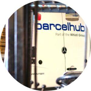 parcel tracking system software 2019