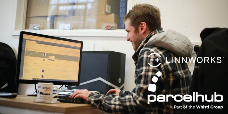 parcelhub introduces linnworks shipping integration