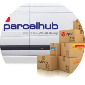 small business parcel delivery uk 2019
