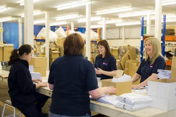 Bulk Mailing Services UK